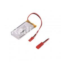 Акумулатор 3.7V/1700mAh Li-Po