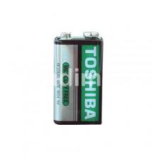 Батерия 9V Toshiba - подсилена