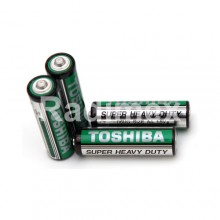 Батерия AA/R6 Toshiba - подсилена