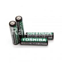 Батерия AAA/R03 Toshiba