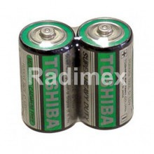 Батерия D/R20 Toshiba - подсилена
