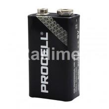 Батерия 9V, Duracell Industrial