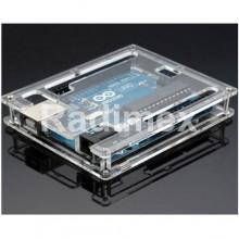 Кутия за Arduino UNO R3, акрил