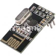 Ардуино 62 - Безжичен модул NRF24L01 на 2.4GHz