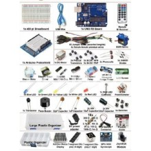 Ардуино 67 - Начален комплект за разработки Ultimate KIT UNO R3