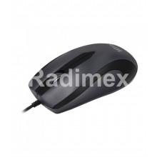 Мишка за компютър ASTRUM MU100 USB
