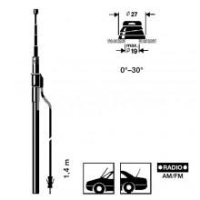 Авто антена V312S/301