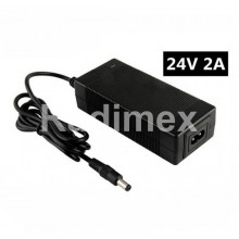 Зарядно устройство за оловни акумулатори 24V 2A
