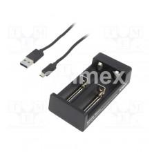 Зарядно устройство XTAR-MC2