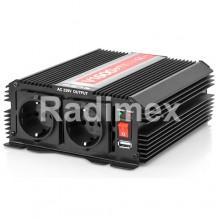 Инвертор 24-220V 800W BLOW