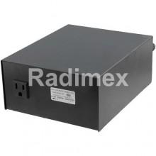 Конвертор на напрежение 230-110V / 1000W