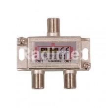 Сплитер 2 изхода, 5-2400 MHz