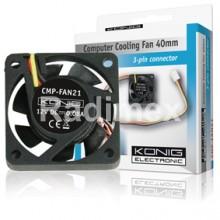 Вентилатор VEN CMP-FAN21 40MM
