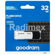 USB памет 32GB GOODRAM UCO2