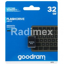 USB памет 32GB GOODRAM UPI2