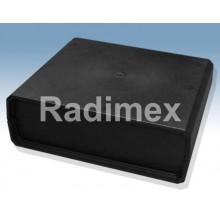 Монтажна кутия 159x138x59мм, Z4AP