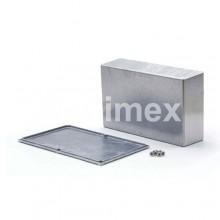 Монтажна кутия 118х187х56.5мм, G0247