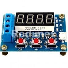 Тестер за батерии HW586
