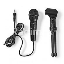 Микрофон за компютър с ключ ACRC1WT
