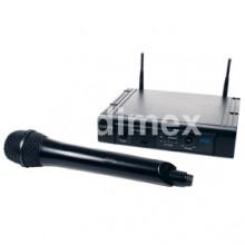 Безжичен микрофон W420