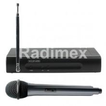 Безжичен микрофон W510