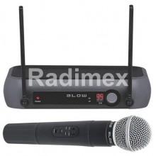 Безжичен микрофон PRM901