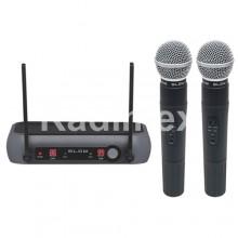К-т безжичен микрофон PRM902