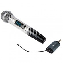 Безжичен микрофон PRM904