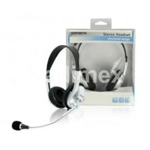 Слушалки с микрофон HEADSET110