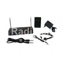 Безжичен микрофон WR108DR