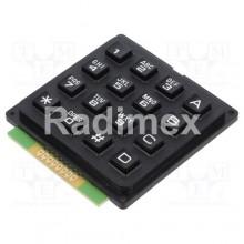 Клавиатура KB1604
