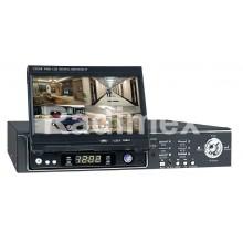 Видеорекордер с монитор TFTDVR2004