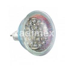 Светодиодна лампа - 2W