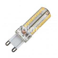Светодиодна лампа LZ 3W, G9, WW
