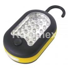 Прожектор T204 - 24+3 LEDs