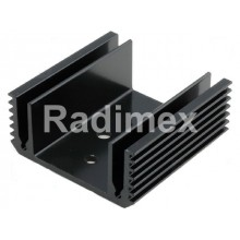 Радиатор 50 х 50 х 20