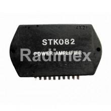 Интегрална схема STK082