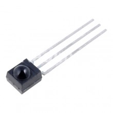 Инфрачервен приемник TSOP34338
