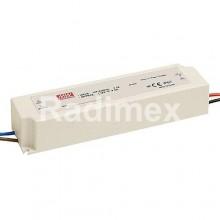 Захранващо устройство за светодиодно осветление LPV-150-12V