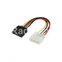 SATA захранващ кабел