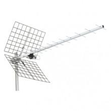 Антена външна 12 елемента UHF41