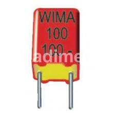 Кондензатор полипропиленов 47nF/630V WIMA