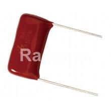 Кондензатор полиестерен 220nF/400V MPEM