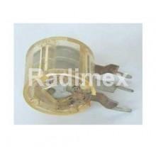 Позистор, термистор PTC 3 извода Електрон