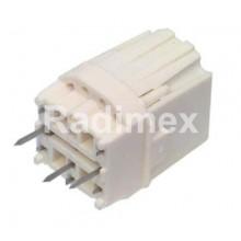 Позистор, термистор PTC 3 извода Philips