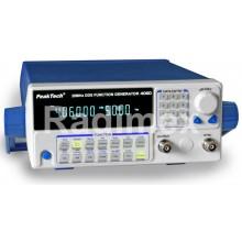 DDS функционален генератор PEAKTECH 4060
