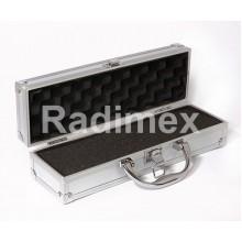 Алуминиев куфар за измервателни уреди PEAKTECH 7250