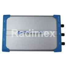 Цифров USB осцилоскоп  PEAKTECH 1285, 2x100MHz