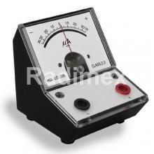 Аналогов галванометър PEAKTECH +/- 35µA DC