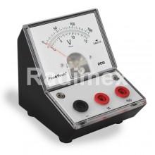 Аналогов волтметър PEAKTECH 15V / 150V AC